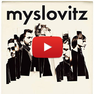 Myslovitz – Peggy Brown