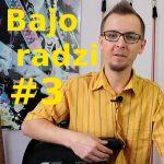 Bajo radzi #3 - Jak pozbywać się złych nawyków gitarowych?