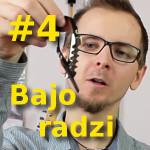 Bajo radzi #4 - Kapodaster, alternatywa do chwytów barowych