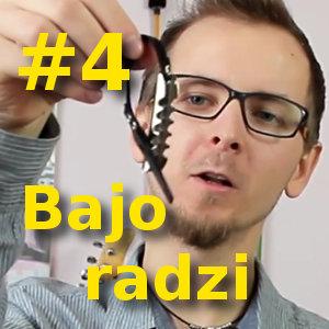 Bajo radzi #4 – Kapodaster, alternatywa do chwytów barowych
