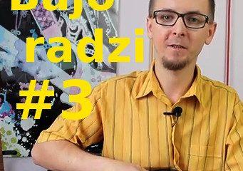 bajo radzi3 341x240 - Bajo radzi #3 - Jak pozbywać się złych nawyków gitarowych?
