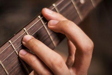 power chords a guitar step 360x240 - Power Chords (akordy mocy) - Cz.1