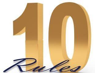 rules 310x240 - 10 przykazań początkującego gitarzysty