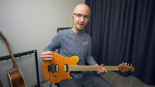 moj jest ten kawałek - Mój jest ten kawałek podłogi - Mr Zoob (tutorial na gitarę 2/2)