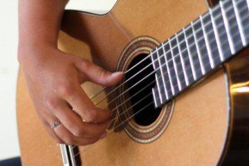 palcowanie 360x240 - Palcowanie na gitarze